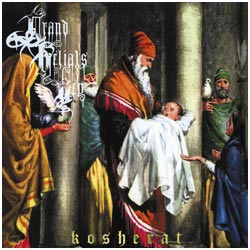 Grand Belial's Key  -  Kosherat