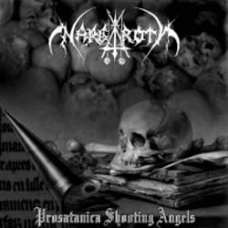 Nargaroth  -  Prosatanica Shooting Angels