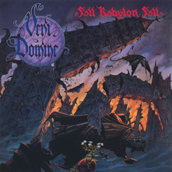 Veni Domine - Fall Babylon Fall
