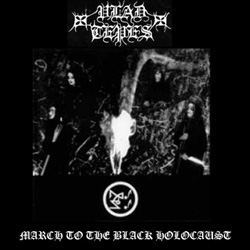 Vlad Tepes  -  March To The Black Holocaust