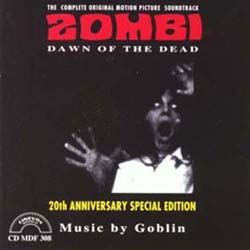 Goblins  -  Zombi (Dawn Of The Dead)